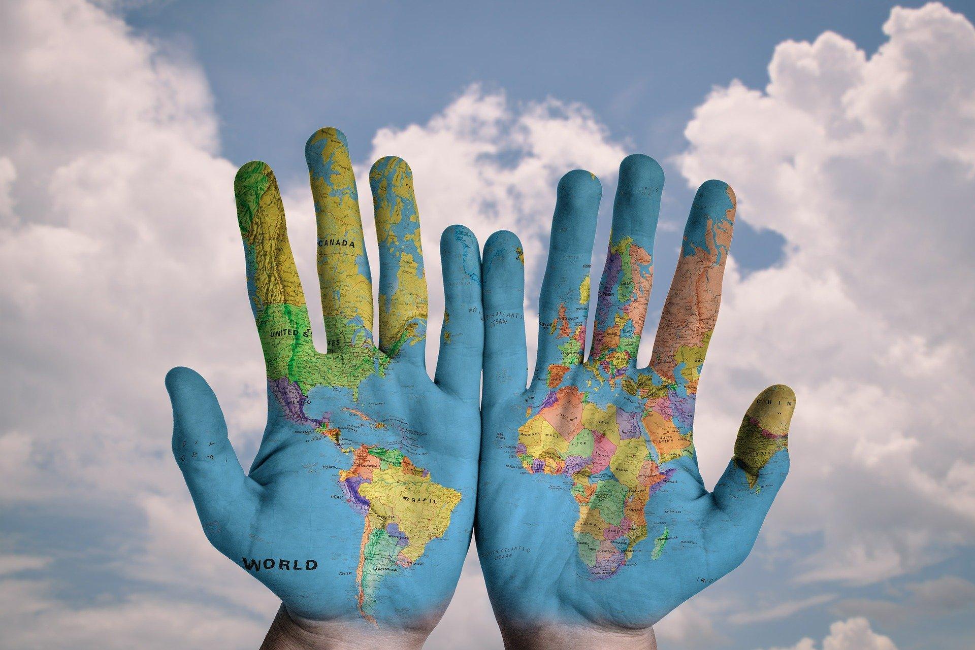 Trei idei de cadou pentru planeta noastră